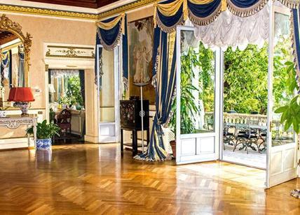 Varese. Cultura, eventi e spettacoli a Villa Paradeisos per tutto dicembre