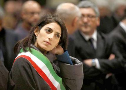 Raggi ricoverata in ospedale a Roma per un malore