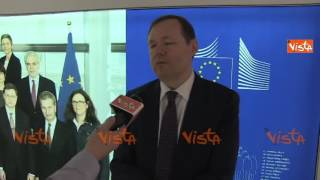 "Viola (Commissione Ue): ""Per cybersecurity investire in ricerca"""