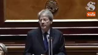 Brexit, Gentiloni: strada No Deal non e' percorribile