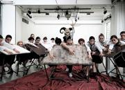 """Wakening the sleeping beauty"": DanceHaus e Ied Milano in scena al Base. FOTO"