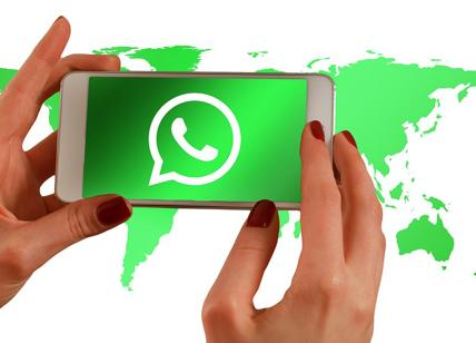 WhatsApp funzione: cancella i messaggi inviati. WHATSAPP-MESSAGGI, SVOLTA