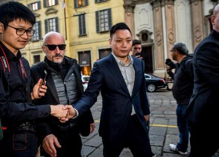 Milan, fiducia in Yonghong Li: entro venerdì attesi 10 milioni