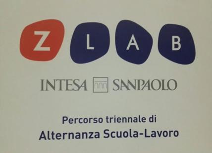Intesa Sanpaolo Il Progetto Z Lab Di Alternanza Scuola