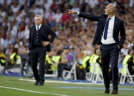 Champions, Real e Atletico in semifinale, Bayern furioso con l'arbitraggio