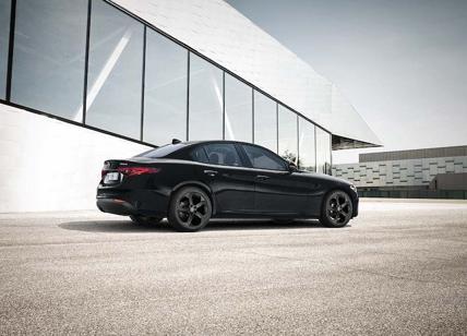 Alfa Romeo Giulia Tech Edition: tutti i dettagli della nuova versione speciale