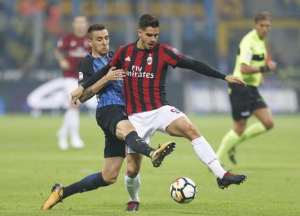 Doppio Kessie ribalta Barella: il Milan vince 2-1