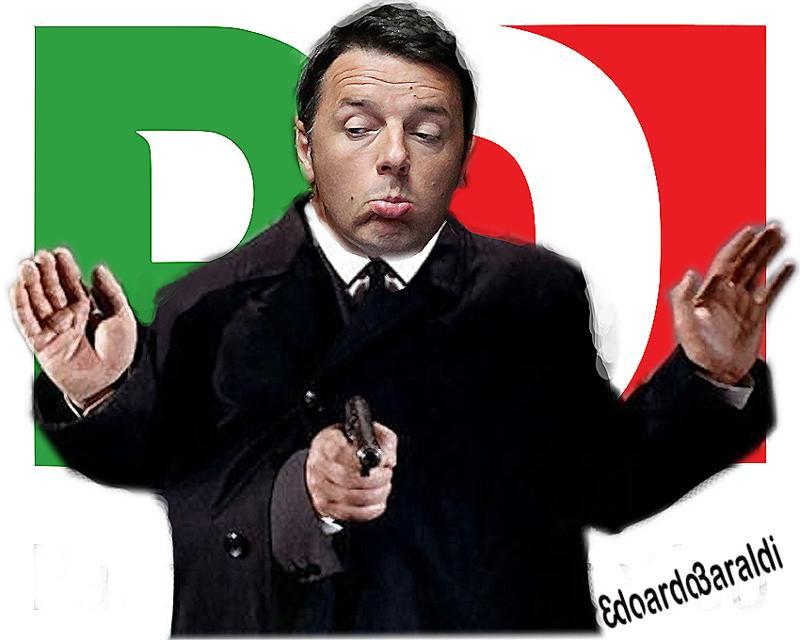 Pd, Rosato: 'Renzi non parteciperà a prossime primarie'