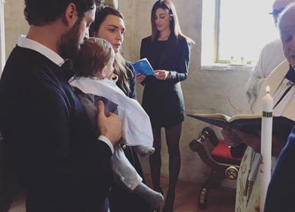 Belen Rodriguez madrina a Pordenone