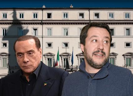 Berlusconi critica Salvini: