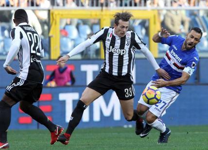 Ennesimo infortunio per la Juventus: si ferma anche Matuidi, salterà la Champions