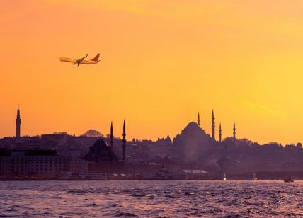numero turkish airlines