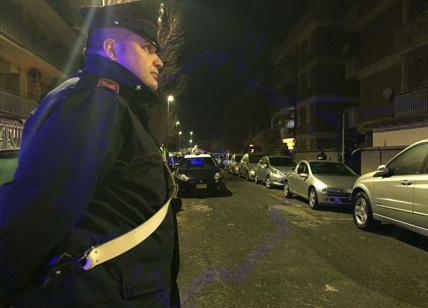 Mobili Italiani Triassi : Ostia sottosopra guerra al clan triassi rivale degli spada. 42