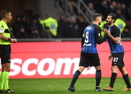 Inter, Candreva: