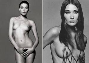 Carla Bruni, ecco French Touch Le date italiane. Gallery