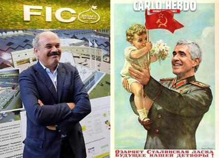 Farinetti e le Coop con Pierfurby Casini non paga neanche un euro