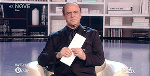 Crozza Berlusconi video