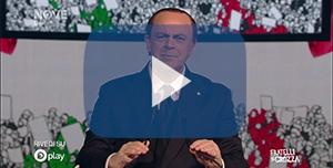 Fratelli Di Crozza Il Programma Elettorale Di Silvio Berlusconi