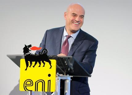 Eni, piano da 7 miliardi per l'Italia (Il Sole24Ore)