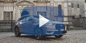 DS 7 Crossback video