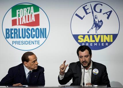 Berlusconi, io registra centrodestra