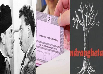 Elezioni,a Brescello sciolto per ndrangheta scrutatrice imparentata col boss