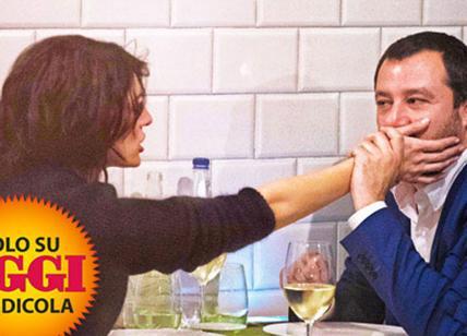 Elisa Isoardi, donna innamorata di Salvini: