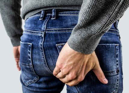 Come curare emorroidi risponde a una posta ru - Le emorroidi hanno abbandonato il nodo che fare