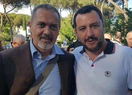 Risultati immagini per Enrico Cavallari salvini