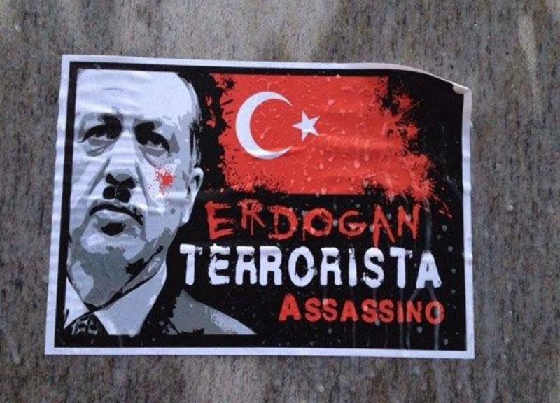 Risultati immagini per erdogan roma
