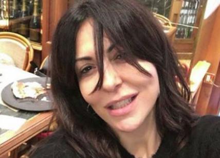 Sabrina Ferilli struccata. La versione acqua e sapone è viral