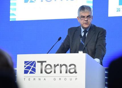 Luigi Ferraris, AD Terna
