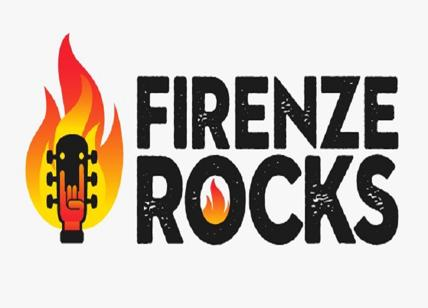 firenze rocks logo