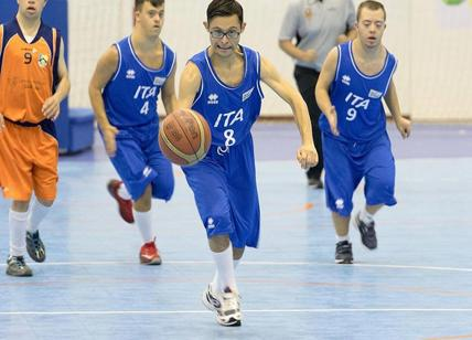 Fisdir e CoorDown in campo a Firenze per la Postemobile Final Eight di basket
