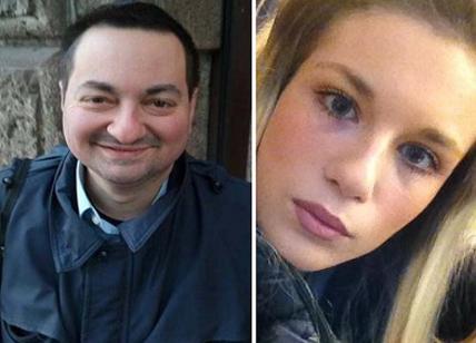Omicidio Jessica, il fratello della 19enne minaccia la moglie del tranviere
