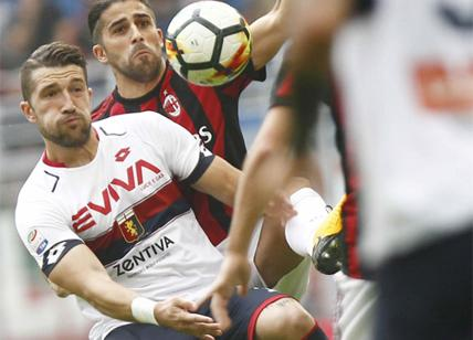SERIE A LIVE/ Come vedere Genoa-Milan in streaming e in TV