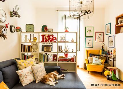 Mobili Per Casa Piccola : Casa piccola arredata quali mobili pedana salvaspazio e altre