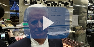 Iginio Massari pasticceria  Intesa Sanpaolo video 2