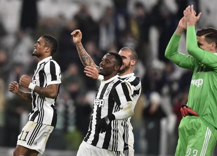 EuroJuve, impresa a Wembley: Higuain e Dybala ribaltano il Tottenham