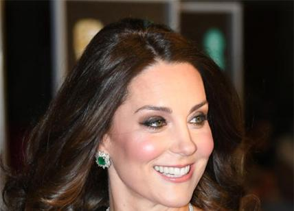 Kate Middleton incinta del quarto figlio: ultime notizie-ROYAL FAMILY NEWS