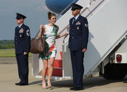 Hope Hicks si è dimessa