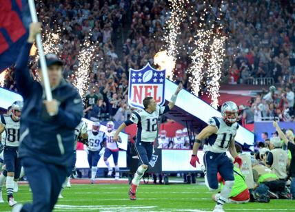 Super Bowl 2019: 5,25 milioni di dollari per spot da 30'' SUPER BOWL 2019 NEWS
