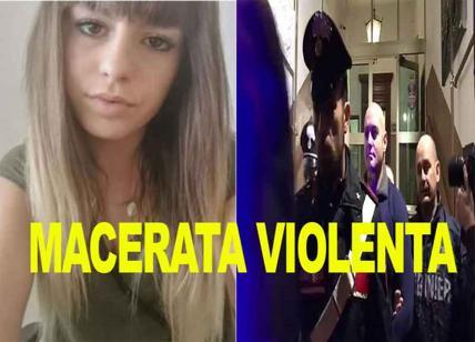 """""""A sinistra fan soldi coi migranti Il business dietro il caso Pamela"""" Tutta la verità sul delitto di Macerata"""