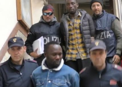 Ferrara, capitale della mafia nigeriana. Colpi di machete e droga purissima