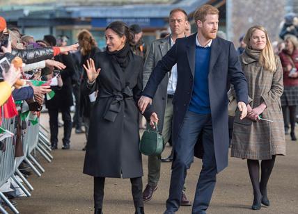 Gran Bretagna, la principessa Eugenia si sposerà in autunno
