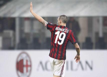 Inter, affaticamento muscolare per Ranocchia: a rischio per il Napoli