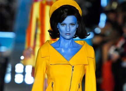 704e5233f882 Milano Fashion Week