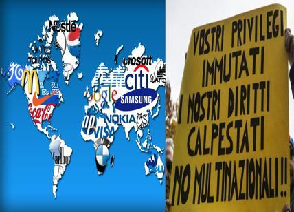FTimes: gli Stati tolgono tasse alle multinazionali e tartassano i cittadini
