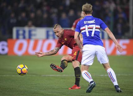Milan-Strinic, è fatta. Preso il terzino della Sampdoria. Ac Milan ...