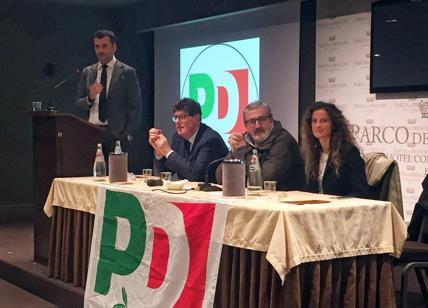 Puglia, si è dimessol'assessore regionale del Pdaccusato di corruzione